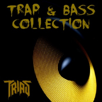 Trias' Trap and Bass Collection | SOUNDPLATE